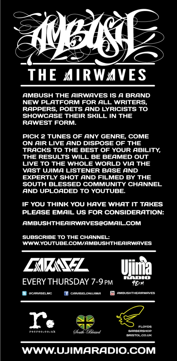 Ambush-the-Airwaves-advert