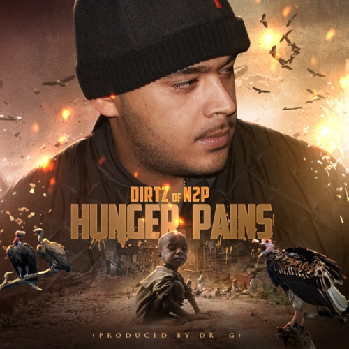dirtz - hunger pains - 500