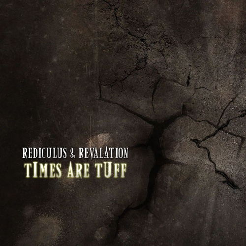 rediculus & revalation cover